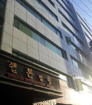 Dongdaemun Wellbeing Hostel photos Exterior Hotel information