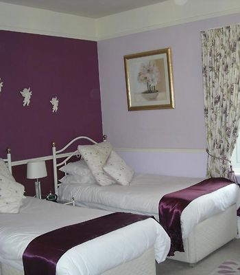 Coast Guest House Accommodation Eastbourne photos Room