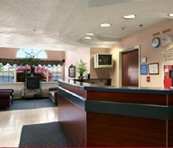 Microtel Inn & Suites By Wyndham Tulsa East photos Interior Hotel information
