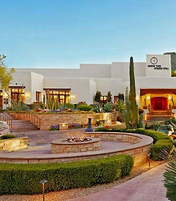 Jw Marriott Scottsdale Camelback Inn Resort & Spa photos Exterior Hotel information