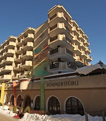 Central Swiss Quality Sporthotel photos Exterior Hotel information