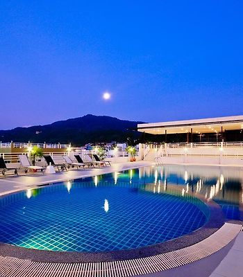 The Ashlee Plaza Patong Hotel & Spa photos Exterior Hotel information