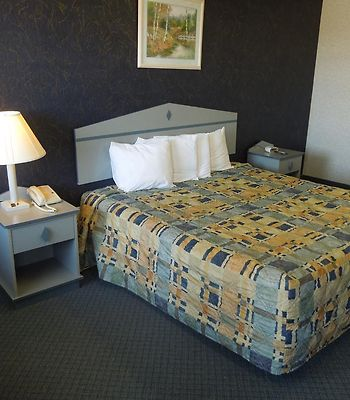Knights Inn Atlantic City/Absecon photos Room