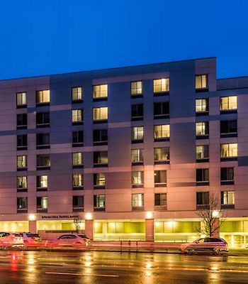 Springhill Suites New York Laguardia Airport photos Exterior Hotel information