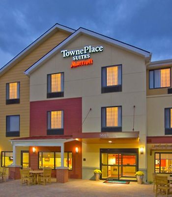 Towneplace Suites Aiken Whiskey Road photos Exterior Hotel information
