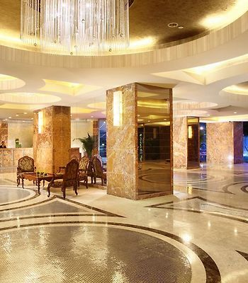 Ramada Plaza Pudong South photos Interior Hotel information