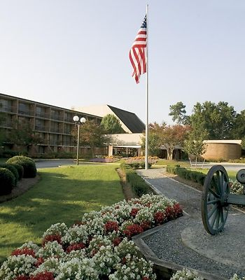 Fort Magruder Hotel And Conference Center photos Exterior Hotel information