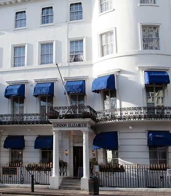 London Elizabeth Hotel photos Exterior Hotel information