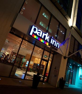 Park Inn By Radisson Belfast photos Exterior Hotel information