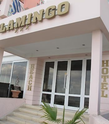 Flamingo Beach photos Exterior Hotel information