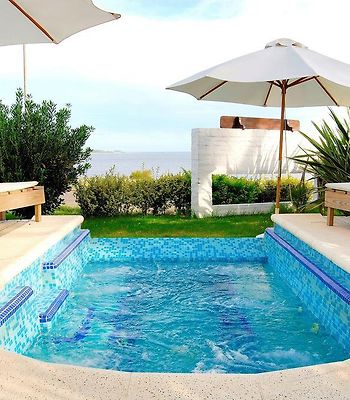 Baie Des Anges Apart Hotel & Spa photos Facilities Hotel information