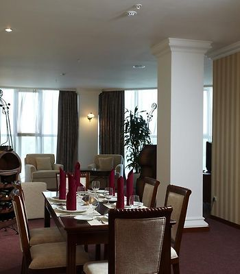 Grand Hotel Astrakhan photos Room Hotel information