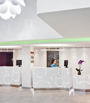 Ibis Styles Madrid Prado photos Interior Hotel information