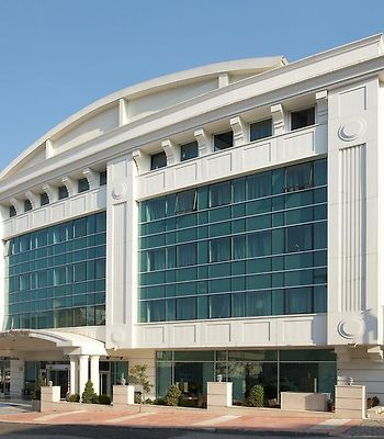 Ankara Plaza photos Exterior Hotel information