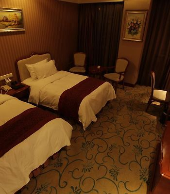 Tianren Grand photos Room