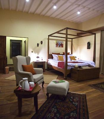 Exploreans Ngorongoro Lodge photos Exterior Hotel information