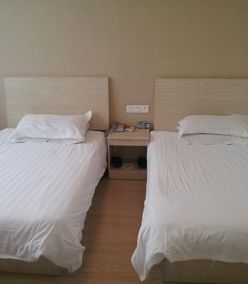 Super 8 Hotel Zhenjiang Ding Mao Qiao photos Room