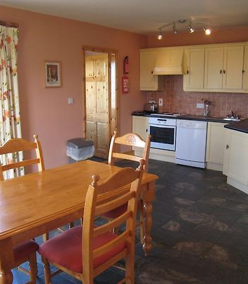 Doolin Holiday Homes photos Room