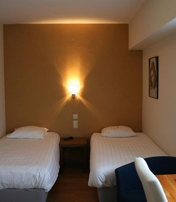 Capitole Hotel photos Room