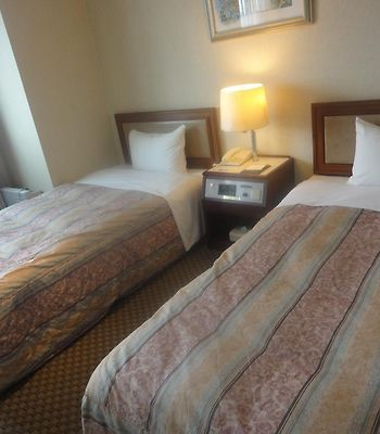 Hiroshima Intelligent Hotel photos Room
