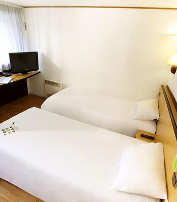 Inter-Hotel Annecy Aeroport photos Room Hotel information