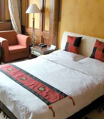Beijing Fuyuan Garden Business Hotel photos Room
