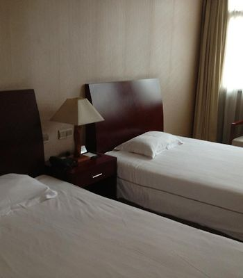 Piao Ying Bund photos Room