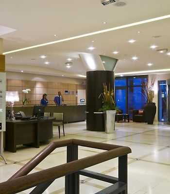 Radisson Blu photos Interior Hotel information