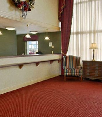 Ramada Morgantown Hotel And Conference Center photos Interior Hotel information