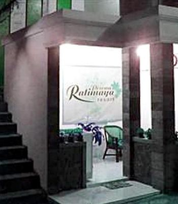 Hotel Pesona Ratimaya photos Exterior