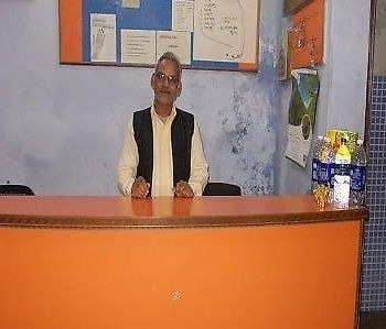 Radha Swami Paying Guest House photos Exterior