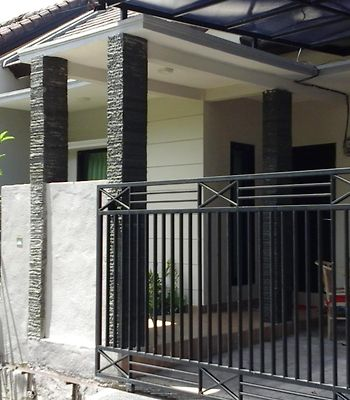 Rumah Yourhome photos Exterior