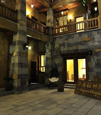 Tseten Wangmo Resort photos Exterior