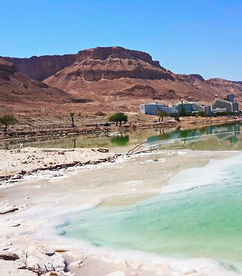Aloni Neve Zohar Dead Sea photos Exterior