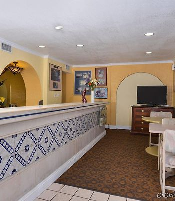 Americas Best Value Inn And Suites Yucca Valley photos Exterior
