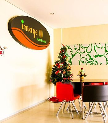 Image Hotel And Resto photos Exterior Hotel information