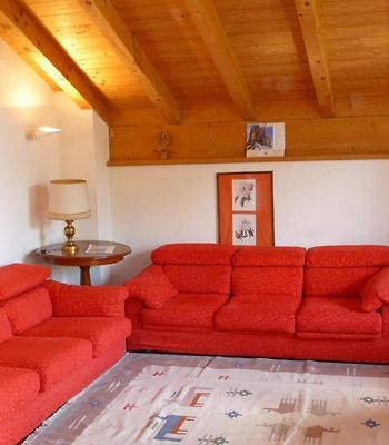 Chalet Volpe Rossa photos Room