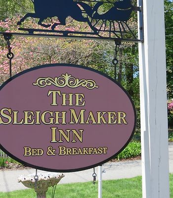 The Sleigh Maker Inn Bed And Breakfast photos Exterior Hotel information
