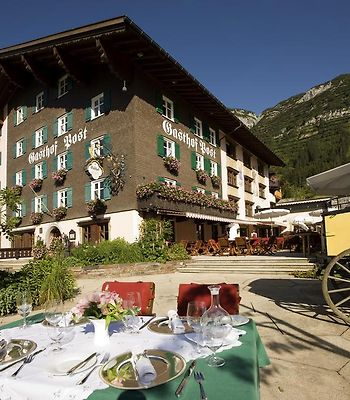 Gasthof Post photos Exterior Hotel information