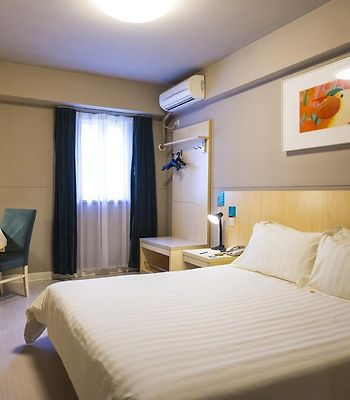 Jinjiang Inn Genshan Road photos Exterior Hotel information