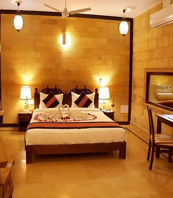 Golden Haveli photos Exterior Hotel information