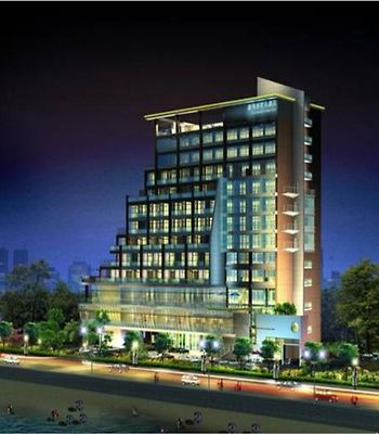 Yicheng Business Hotel photos Exterior Hotel information