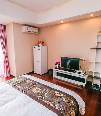 Zhuhai Vidicl Service Apartment photos Exterior