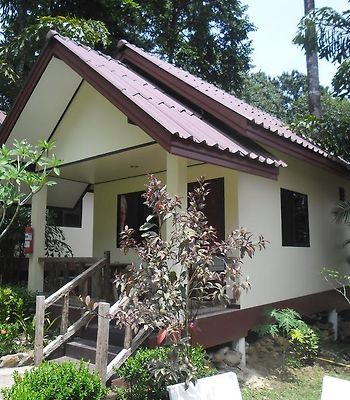 Baansanook Bungalow photos Exterior Hotel information