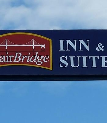Fairbridge Inn And Suites Idaho Falls photos Exterior Hotel information