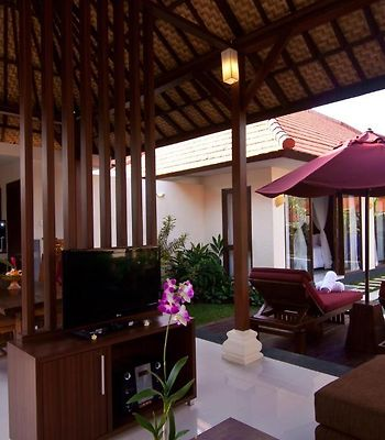 The Awan Villas photos Room
