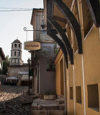 Guest House Old Plovdiv photos Exterior Hotel information