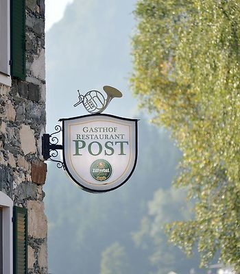 Gasthof-Hotel Post photos Exterior Hotel information