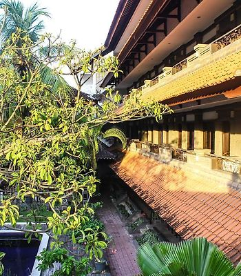 Hotel Puri Tanah Lot photos Exterior Hotel information