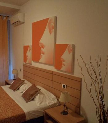 Trastevere Rooms photos Exterior Hotel information